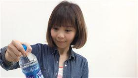 夏日商機  礦泉水銷量可排6660座101(圖/統一速達)