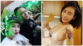 梁云菲,圖/臉書