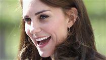 英國王妃,凱特,Kate Middleton(圖/美聯社/達志影像)