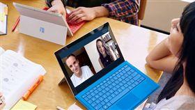 Skype,視訊/Skype臉書