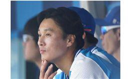 ▲即將引退的韓國傳奇強打李承燁。(圖/截自韓國媒體)