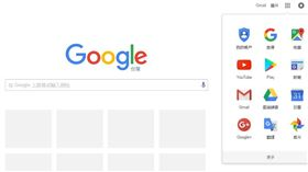 Google Chrome 翻攝自Google頁面