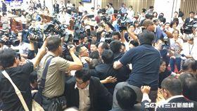 經濟委員會,前瞻法案立法院 圖/記者陳彥宇攝