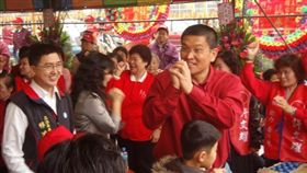 前彰化二水鄉長許文耀(圖/翻攝自中國國民黨彰化黨部官網)