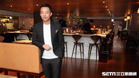 S Hotel, HYG餐廳,北歐料理,汪小菲。(圖/記者簡佑庭攝)