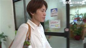 蔡秀鳳,律師 遭影射女作家之死幫兇 蔡主任告網友「我問心無愧!」