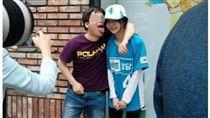 南韓總統候選人女兒太美 助選疑被騷擾_http://www.sedaily.com/NewsView/1OFSKVLL4V