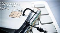 駭客、詐騙、病毒、網路攻擊、信用卡、帳號、個資、釣魚(Shutterstock/達志影像)