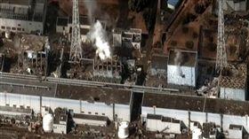 日本福島核災 圖/翻攝自維基百科