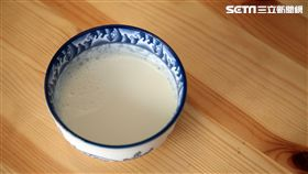 台南美食,南國黃豆,豆漿。(圖/記者簡佑庭攝)