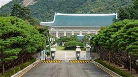 -青瓦台-Cheong Wa Dae-南韓總統府-(圖/美聯社/達志影像)