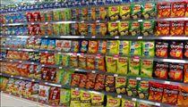 零食,賣場,療癒,強迫症, 圖/翻攝自Dcard