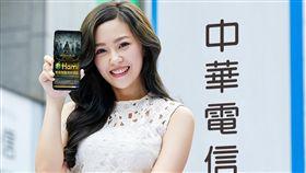 中華電信提供 行動上網 Hami