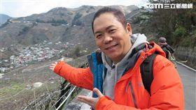 在台灣的故事,卜學亮