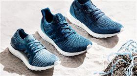 Adidas限量鞋明天開賣 排隊搶鞋須知(圖/品牌提供)
