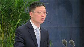 陸國台辦:台灣人健康與參加WHA兩回事 針對台灣參與WHA,中國大陸國台辦發言人安峰山(圖 )10日表示,台灣參與世界衛生組織專業技術活動、獲 取衛生防疫資料管道暢通有效,「明眼人都可以看出, 台灣民眾的健康問題和參加世衛大會是兩回事。」 中央社記者尹俊傑北京攝  106年5月10日