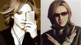 YOSHIKI 圖/翻攝自YOSHIKI臉書