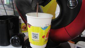 NESCAFE膠囊咖啡