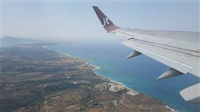 旅行,出國,旅行,渡假,飛機 圖/Pixabay