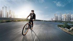 誠品設計節 BESV 達方電子 電動單車 腳踏車