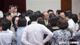 經濟委員會,前瞻法案 圖/記者林敬旻攝