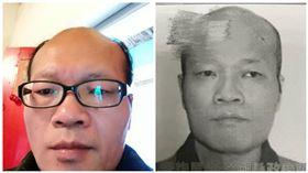 蕭國昌疑似遭警栽贓,身上背118刑案,9條命案。