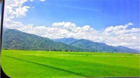 桌面,Windows,美景,風景,台灣,東部,花蓮,台東,dcard,桌布 圖/翻攝自dcard