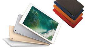 德誼數位提供 iPad 2017版預購