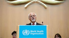 世界衛生組之2016年於日內瓦召開世界衛生大會WHA/翻攝自WHO官方臉書