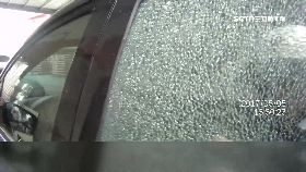 警署破窗器1200