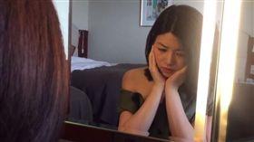 陳妍希私訊「想你」 卻慘被她打槍 圖/翻攝自陳妍希臉書