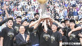 SBL總冠軍賽,達欣,裕隆 圖/記者林敬旻攝