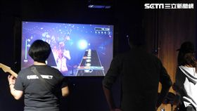 葉立斌攝 Continue? Gaming Bar 電玩 電競 酒吧 調酒