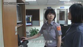 警察業務繁忙。