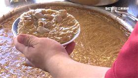 麵線、蚵仔麵線、大腸麵線、小吃