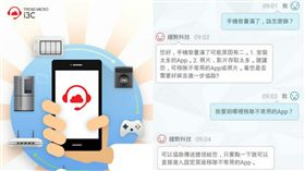 「i3C-您隨身的3C好麻吉」App(圖/翻攝自play商店)