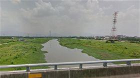 「屎尿河」代表家鄉?屏東環團呼籲:整治東港溪請列入前瞻 (圖/翻攝自Google Map)