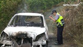 導航仍迷路…台東太麻里發生火燒車意外 車上乘客1死1傷 SOT