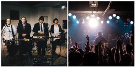 樂團「怕胖團」(PA PUN BAND)/翻攝自臉書