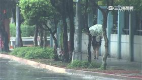 梅雨滯留鋒今報到 防