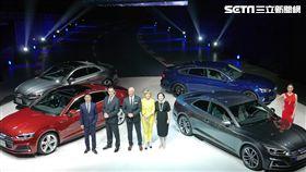 奧迪 Audi A5 S5 葉立斌攝