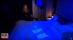 床單,飯店,更換,旅館,清潔,住宿,實驗,Ann Mercogliano,梅爾焦利亞諾 圖/翻攝自YouTube影片 https://goo.gl/I1Z98n