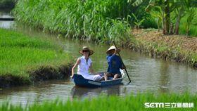 划船,遊船,乘船,住宿(圖/hotels.com提供)