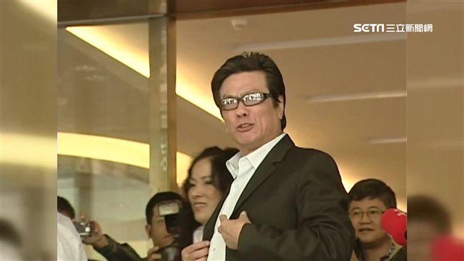 秀場天王豬哥亮 八年前「型男復出」