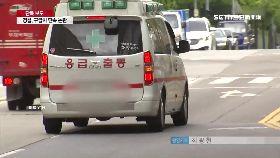警攔救護車1600