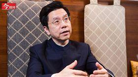 今周刊1065期,缺乏軟實力!李開復:台灣根本沒機會發展AI