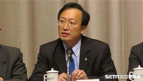 外交部次長吳志中。(記者盧素梅攝)