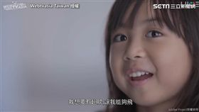 最想改變的部位 大人小孩答案差很大。(圖/翻攝自Webtvasia Taiwan臉書)