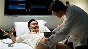 船木一輝 黃秋生 《失眠》 圖/華映提供