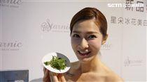 美白就靠蔬菜界LV 鑽石冰花能吃又能敷?!(圖/李鴻典攝)